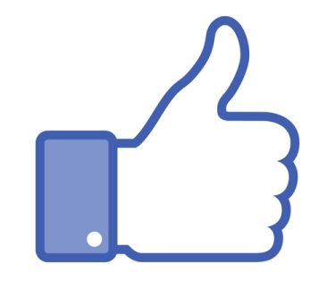 Výsledek obrázku pro palec nahoru facebook