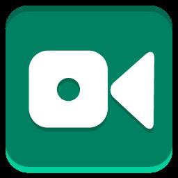Vine ikona produktová videa