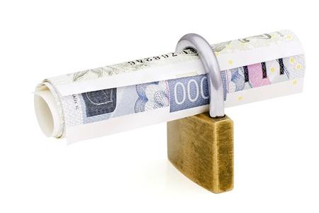 Peníze na dosah