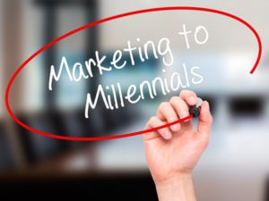 Marketing pro Millennials