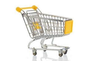 Proč zákazníci opouštějí plný košík a jak to napravit