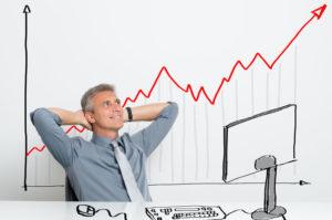 Klientovi jsme navýšili poptávky o 547 % za 5 měsíců